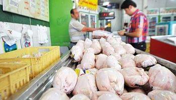 نبض تند قیمتها در بازار مرغ و گوشت