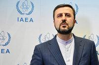تغییر سطح همکاری ایران با آژانس