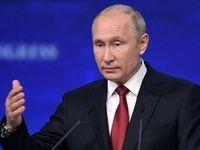 پوتین دروغ آمریکا در مورد ایران را باور نکرد