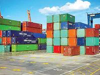 ۲.۸ درصد؛ کاهش حجم واردات