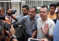 آمریکا: ترکیه کشیش را آزاد نکند فشارهای بیشتری در راه است