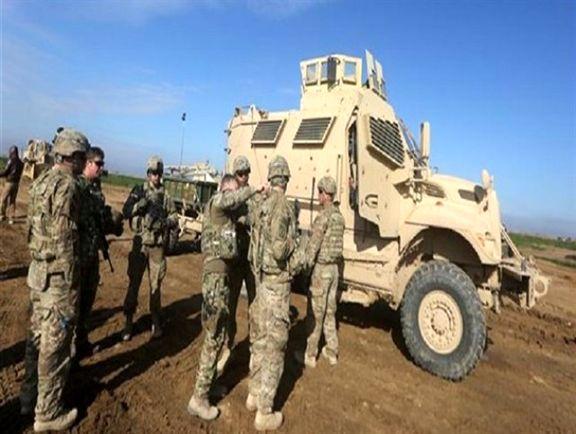 نیروهای آمریکایی باید از عراق خارج شوند