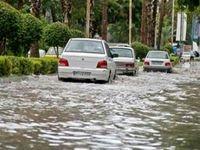 احتمال سیلابی شدن رودخانهها در مازندران