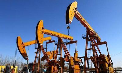 تولید نفت ایران به ۳ میلیون و ۸۱۴ هزار بشکه در روز رسید