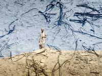 هنوز با ترسالی و خروج از خشکسالی فاصله داریم