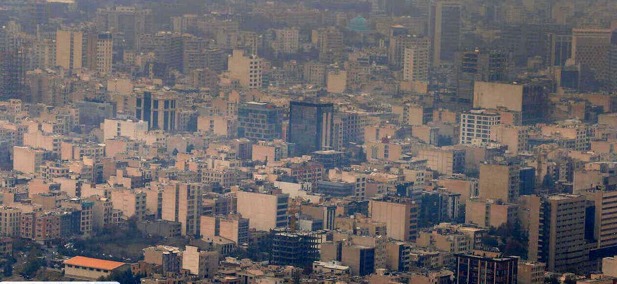 آلودگی هوا ۱۰شهرستان اصفهان را تعطیل کرد