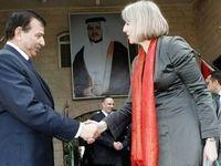 لندن بهدنبال شرکای پسابرگزیت در خاورمیانه