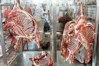 قیمتهای بالا در قصابیها با وجود فراوانی گوشت