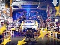 کسادی بازار خودرو در کشورهای اروپایی