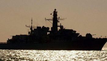 انگلیس تصمیم جدیدش در خلیج فارس را اعلام کرد