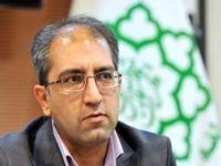 ساماندهی خلازیر تنها به عهده شهرداری تهران نیست