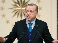مخالفت ترکیه با درخواست فرانسه و آمریکا برای توقف عملیات عفرین
