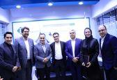 حضور بیمهداتکام، استارتاپ موفق ایرانی در نمایشگاه Finex