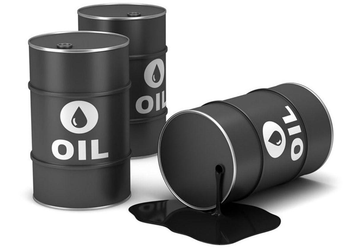 کاهش ۹۰ سنتی  قیمت نفت ایران