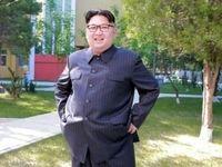 استقبال گرم از کیم جونگ اون پس از بازگشت از روسیه +فیلم