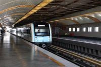 ۱۲ایستگاه مترو تهران در مرحله بهره برداری قرار گرفت