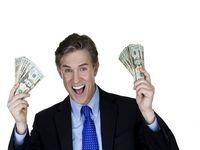 ۸۲درصد ثروت جهان درجیب یک درصد مردم