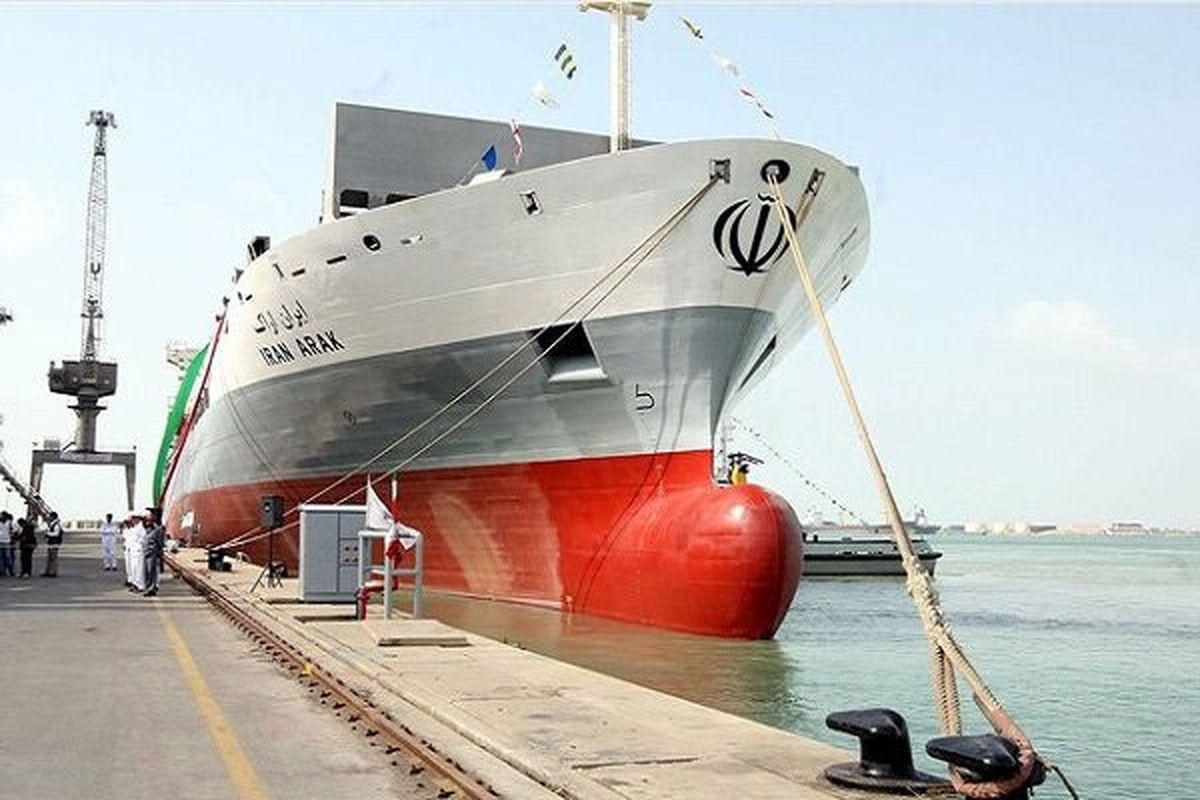 فشار آمریکا بر کوبا و ونزوئلا برای جلوگیری از حرکت کشتی های ایران
