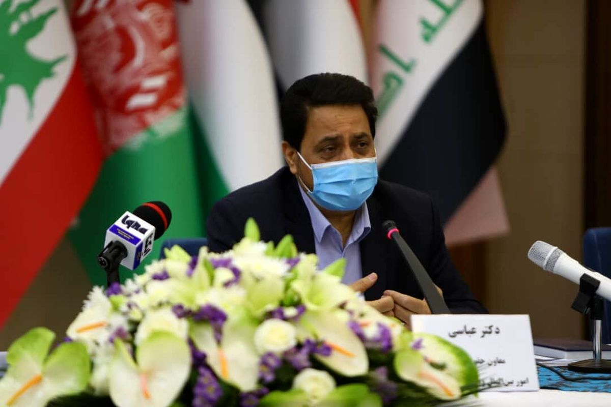 ۲نفر از محکومان ایران و تاجیکستان مبادله شدند