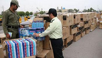افزایش 21درصدی پروندههای قاچاق کشور
