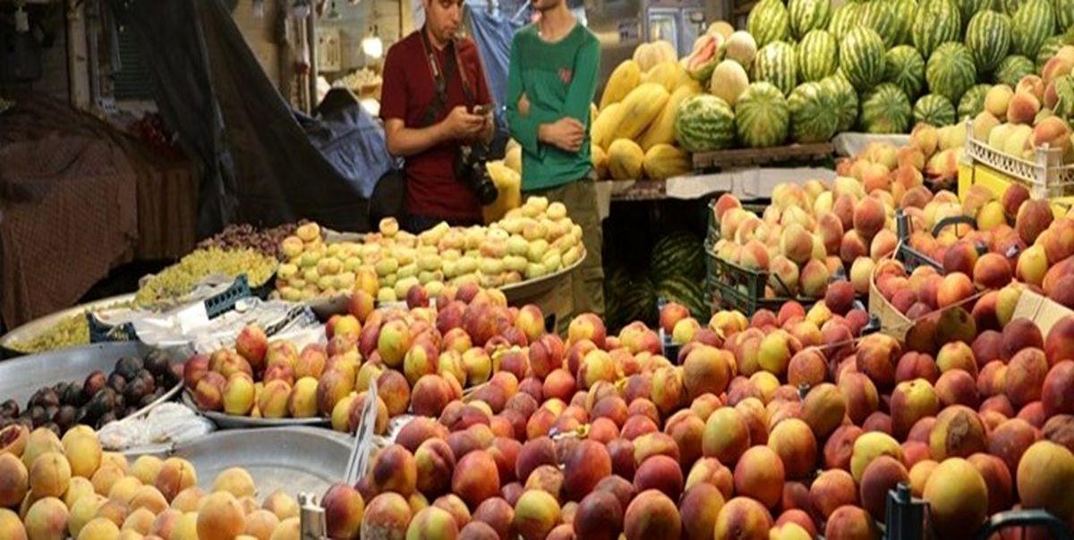 قیمت عمده فروشی انواع میوه و تره بار اعلام شد/ قیمت مصوب 58قلم میوه و سبزی