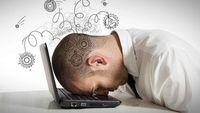 خطر مرگ بدنبال کار بیشتر از ۵۵ ساعت در هفته