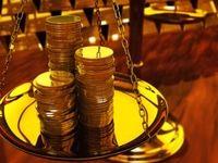 افزایش نرخ ارز باعث جهش قیمت سکه است