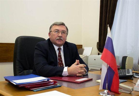 """روسیه بار دیگر خواستار گسترش مکانیزم """"اینستکس"""" شد"""