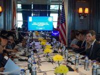 تلاش آمریکا برای جبران عدم دسترسی هند به  منابع نفتی ایران
