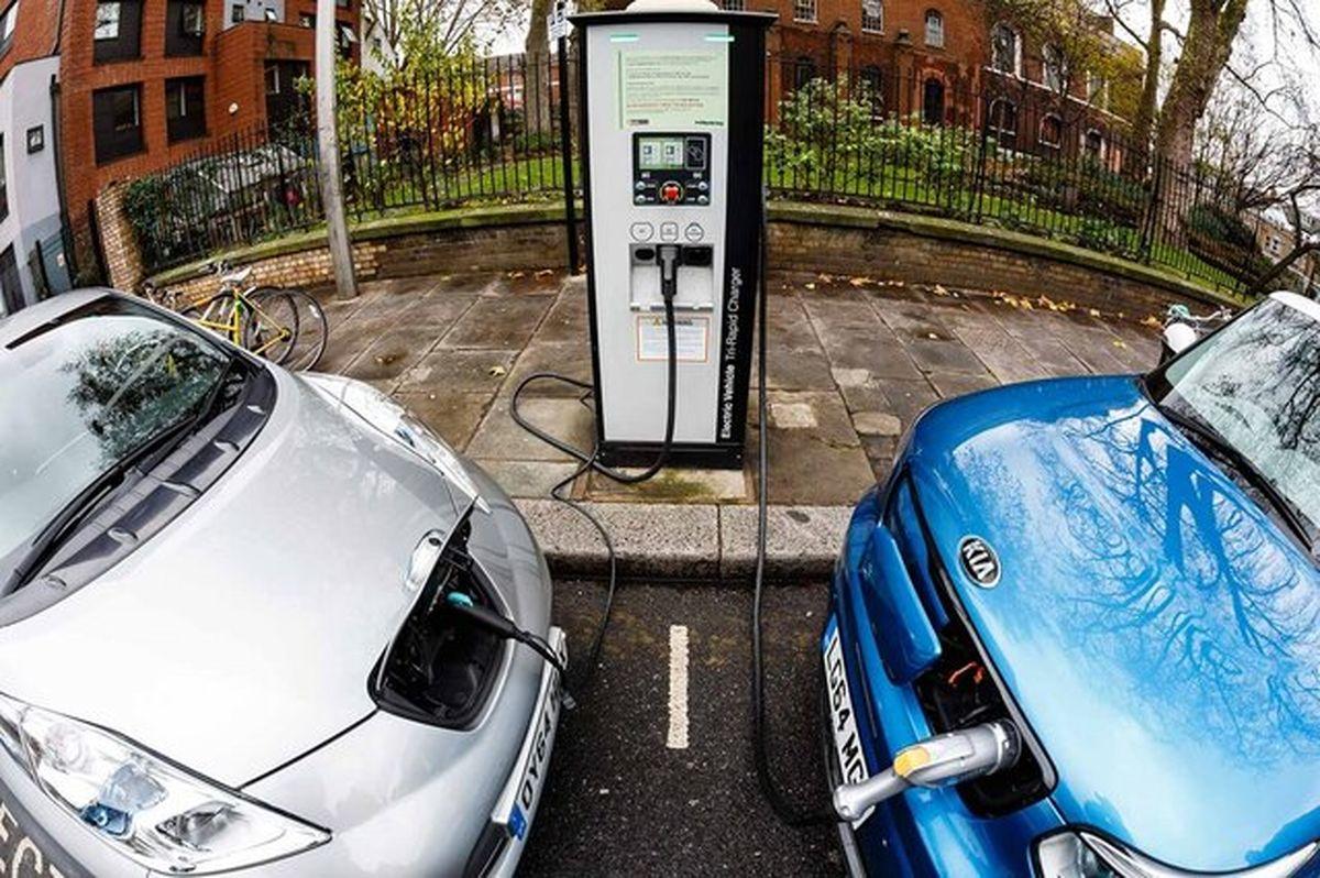 بهترین خودروهای برقی در سال ۲۰۲۰