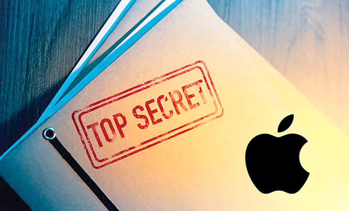 تهدید یک افشاگر اطلاعات محصولات هوشمند توسط اپل