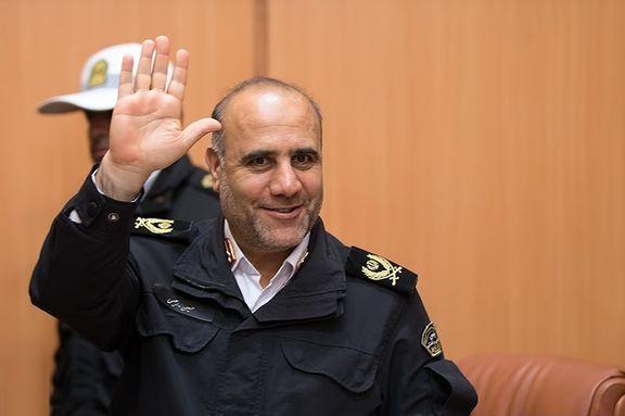تهران در کمال امنیت و آرامش است