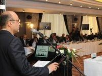 همکاری با بخش انرژی کشور تخصص ما است