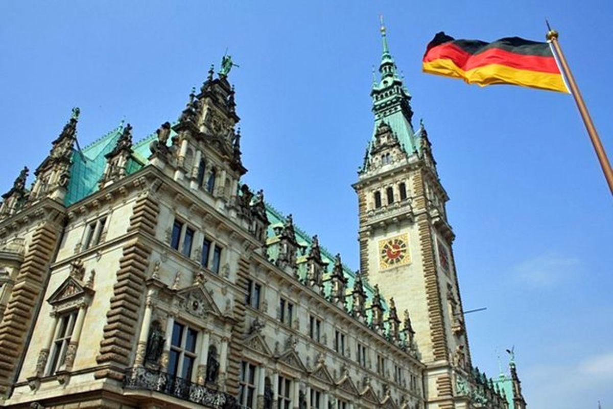 نرخ رشد اقتصادی آلمان کم میشود
