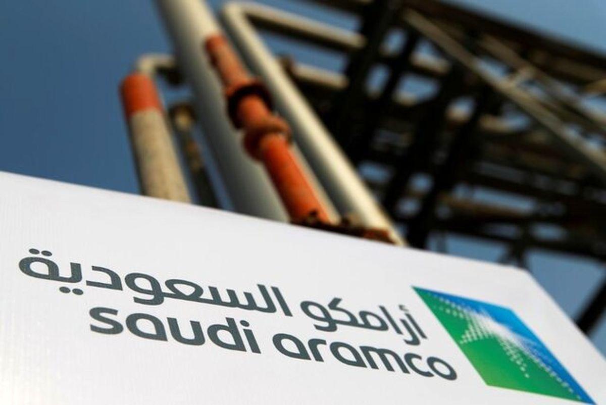 درآمد ۱۷ میلیارد دلاری آرامکو از فروش خط لوله گازی