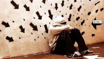 مبارزه با افکار منفی در زندگی