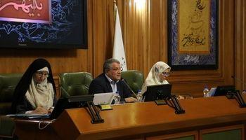 تشکیل جلسه اضطراری در شورای شهر