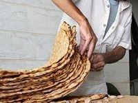 هیچ گونه افزایش قیمت نان در نانواییها قانونی نیست