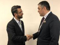 همکاری ایران و آذربایجان در حوزه تامین امنیت سایبری