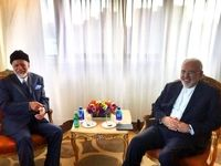 وزیر خارجه عمان به تهران سفر میکند