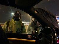وضعیت امنیتی در فرودگاه ووهان +تصاویر