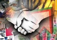سهم ۸.۳ درصدی بخش تعاون در تولید ناخالص داخلی