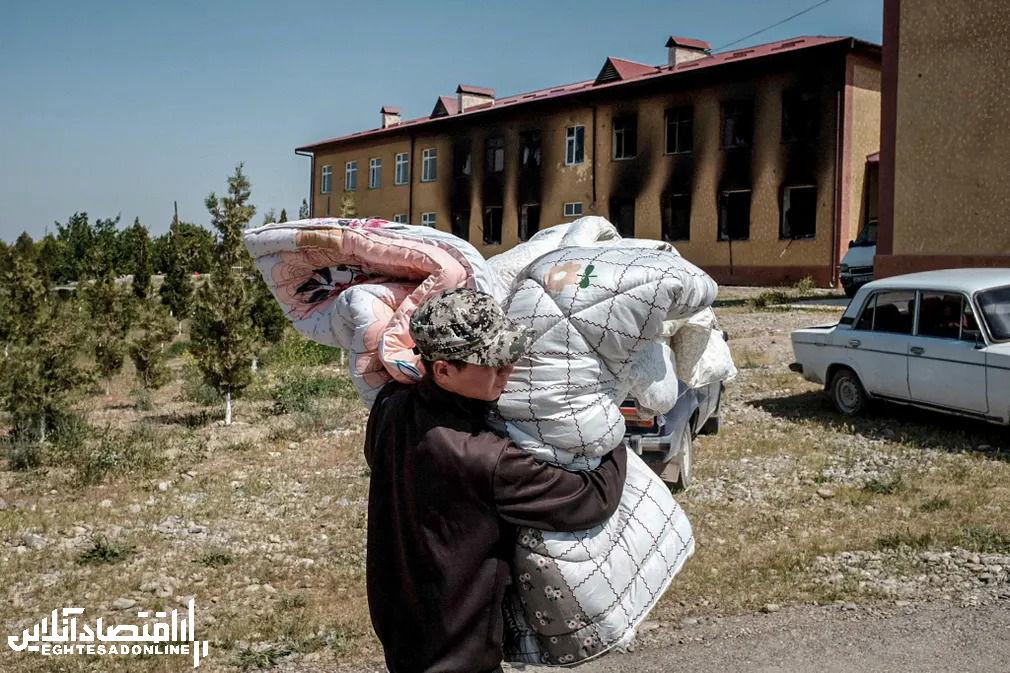 برترین تصاویر خبری ۲۴ ساعت گذشته/ 14 اردیبهشت
