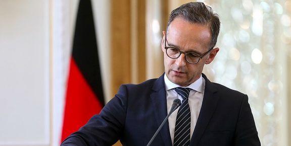 """آلمان به ترامپ """"نه"""" گفت"""