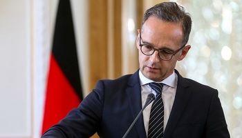 وزیر خارجه آلمان به گام برجامی ایران واکنش نشان داد
