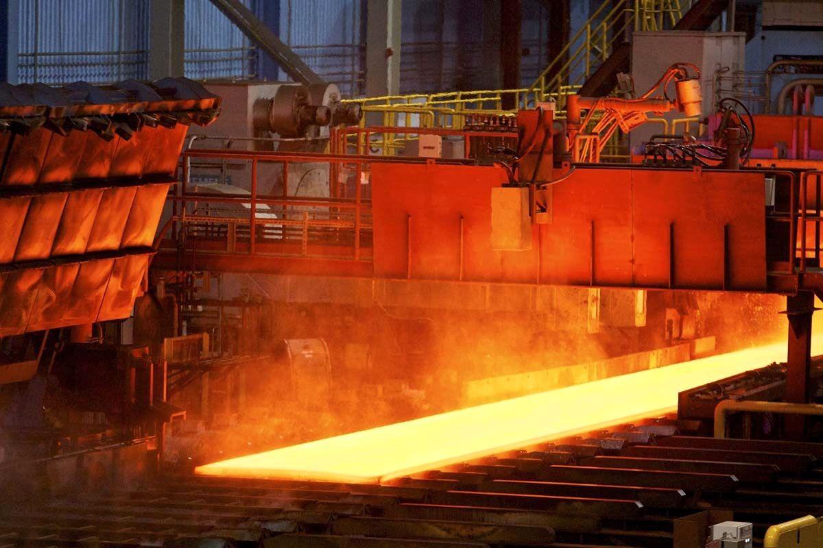 اگر سهام فولاد مبارکه دارید کلیک کنید/ «فولاد» همچنان در مدار نزول | اقتصاد آنلاین