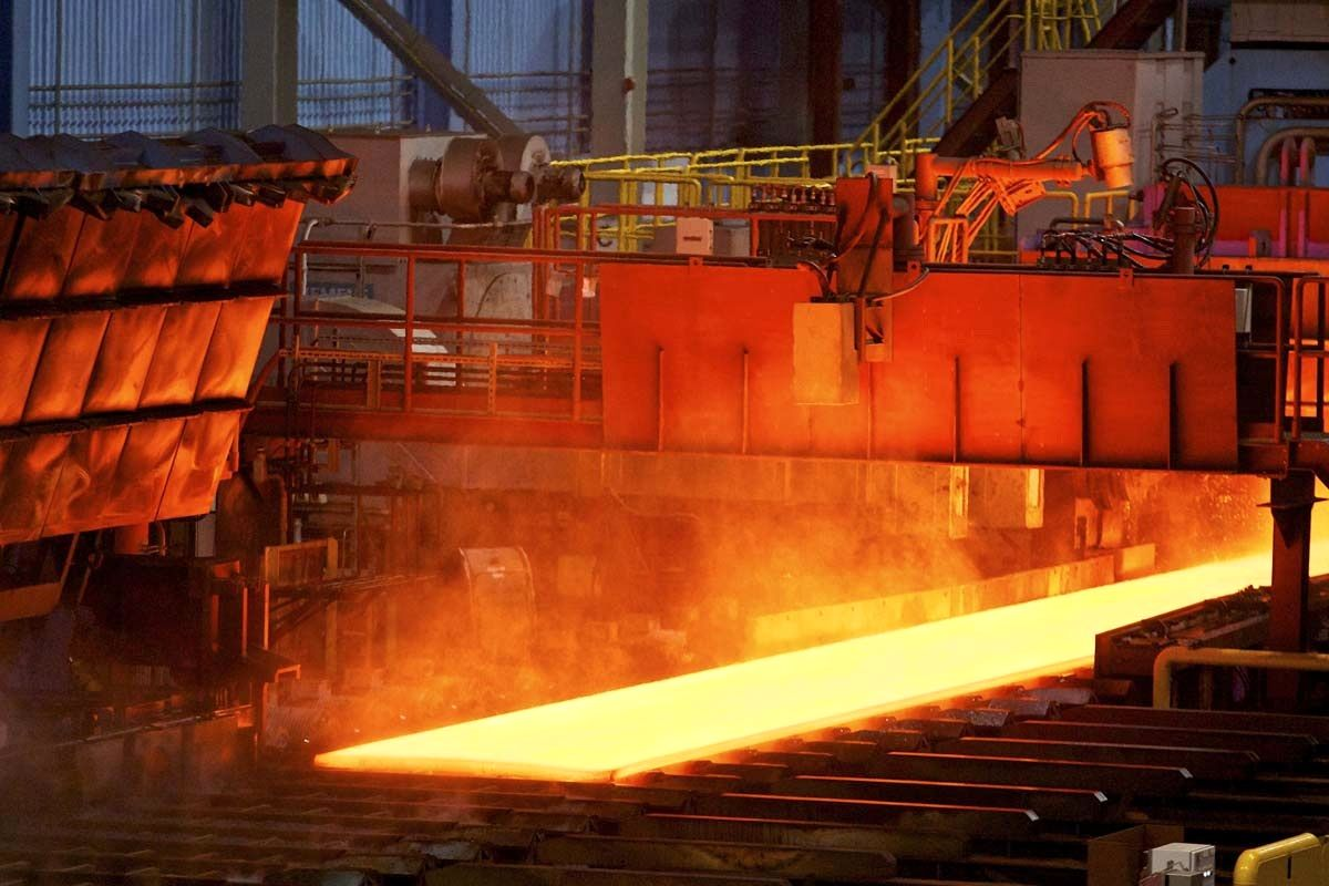 اجماع برای عرضه کامل فولاد در بستر شفاف بورس کالا وجود دارد