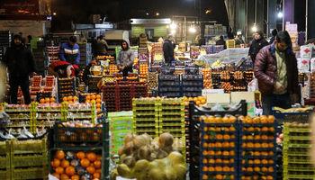 نگرانی از میوه شب عید وجود ندارد/ پرتقال کمتر از ۴هزار تومان شد