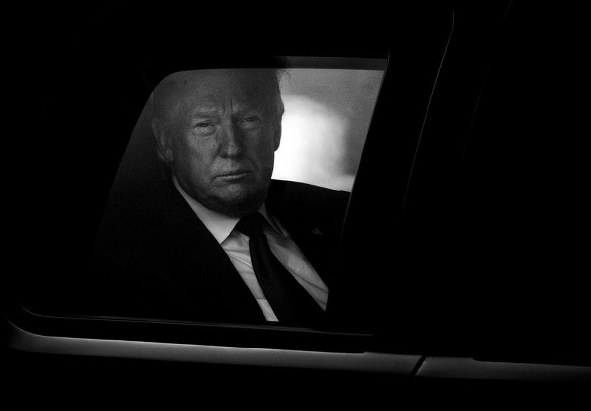 واکنش ترامپ به رد پیشنهادش برای دیدار با روحانی