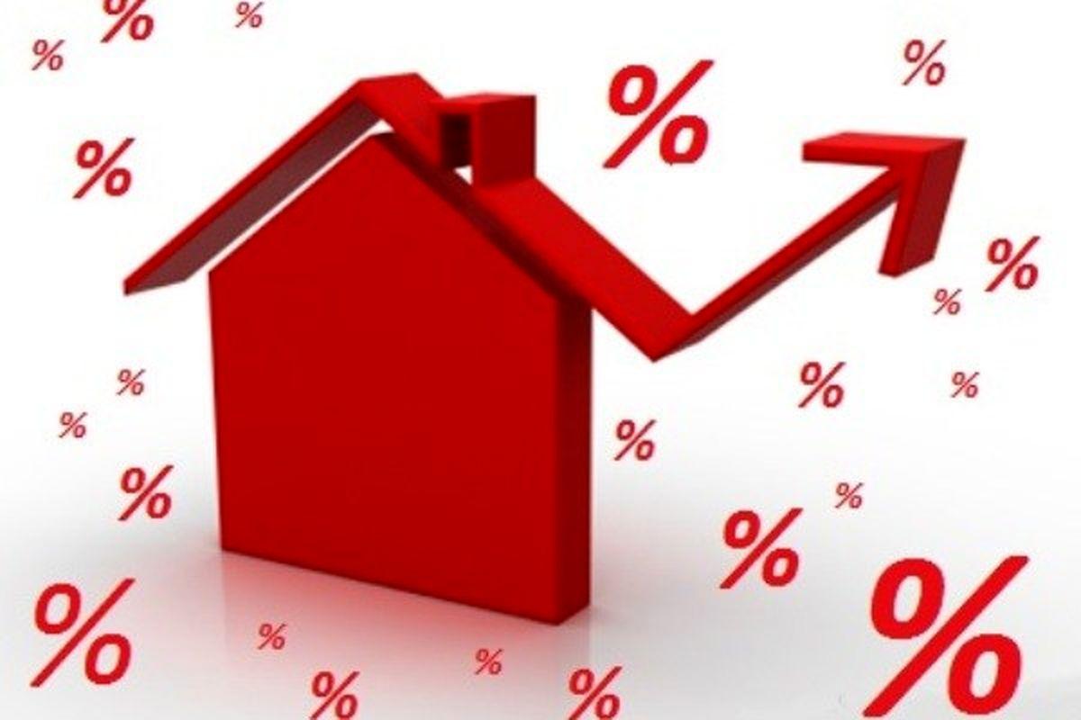 80 درصد؛ افزایش قیمت مسکن